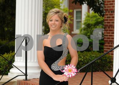Southeast High School Prom