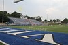 Friday, July 22, 2011 - The 30th Annual Muskingum Valley versus Licking County All-Star Football Classic played at John D. Sulsburger Memorial Stadium at Zanesville High School