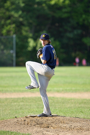Game #12 Wareham Post 220 vs Hanover
