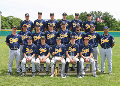 Wareham American Legion Post 220 Team and Player Photo's 2011