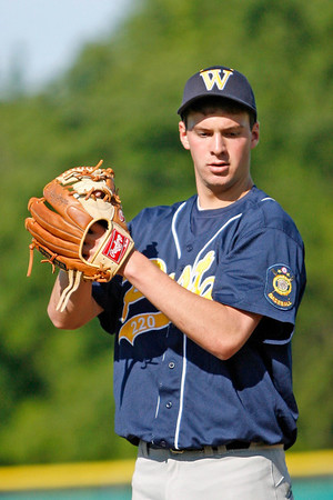 Legion Baseball 2012 Season