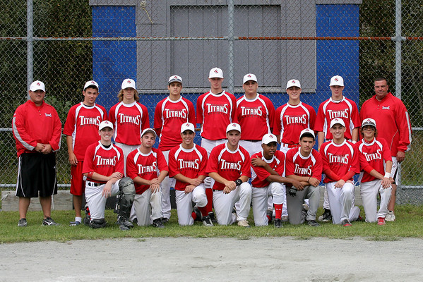 South Coast Titans 2010