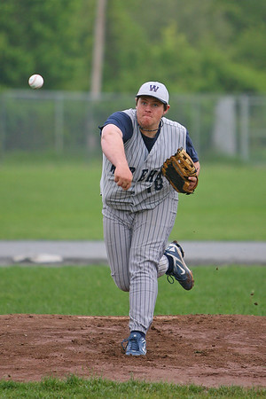 Wareham vs Middleboro May 24, 2011