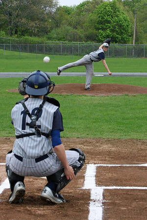Wareham vs Seekonk  May 16, 2011