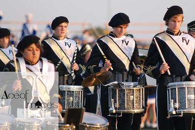 High School Band!