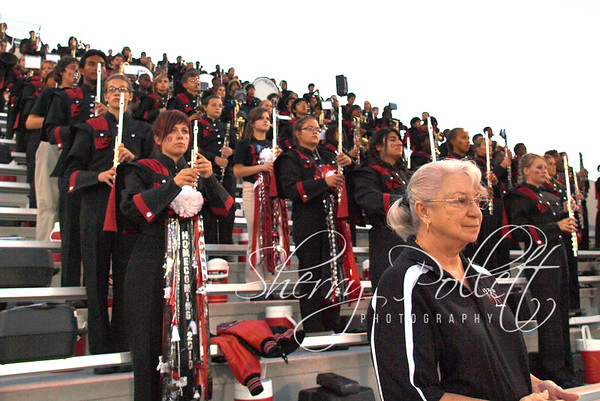 Heights vs Belton 2010