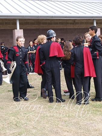 Veteran's Day Parade 2010
