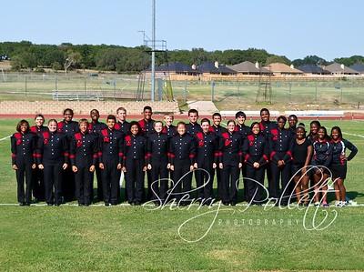 HHHS Band Seniors