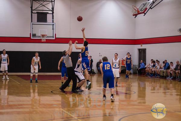 2016 MVC Boys Basketball Championship