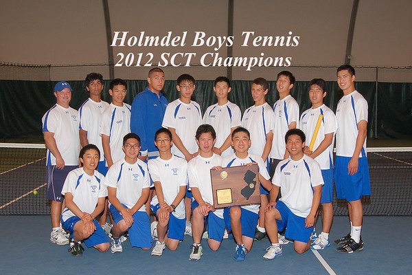 High School Boys Tennis