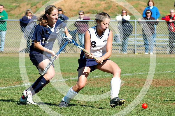 High School & Middle School Field Hockey