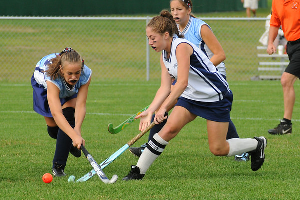 2008 Field Hockey