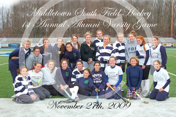 2009 Field Hockey
