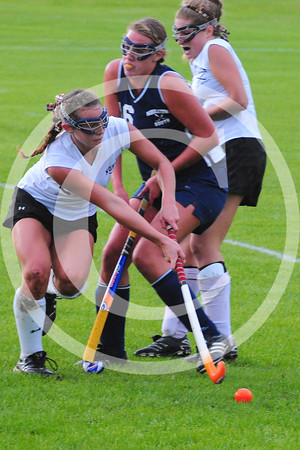 2011 Field Hockey