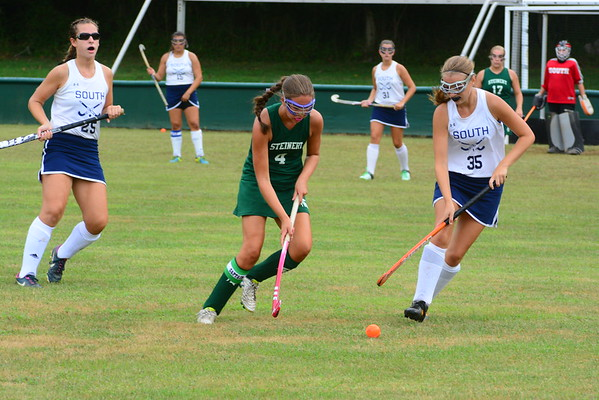 2015 Field Hockey