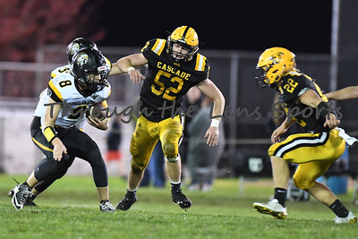 philomath at cascade football 102519932