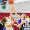 High School Girls Basketball : 9 galleries with 788 photos