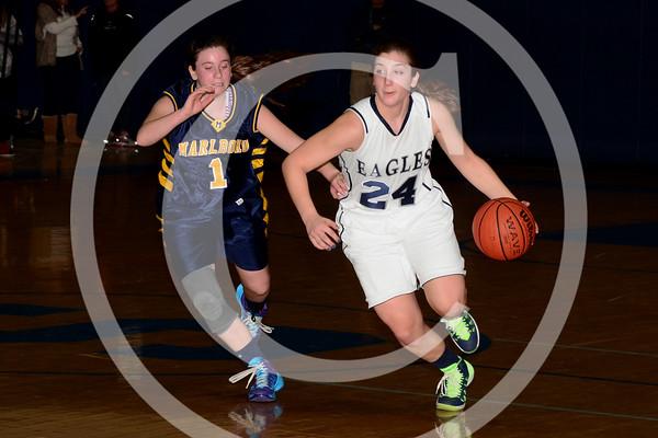 High School Girls Basketball