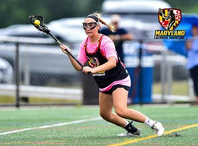 Maryland Lacrosse Showcase Girls 2018