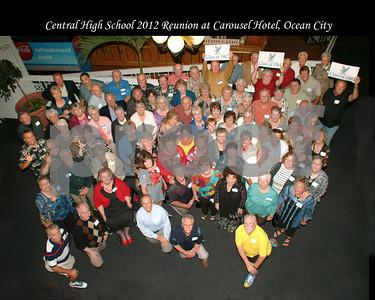 Central High Reunion