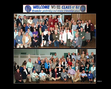 Wicomico High 50th Reunion