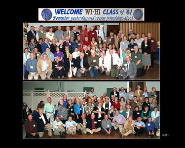 Wicomico High 50th Reunion