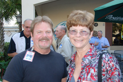 Greg & Linda Bolles Jamison
