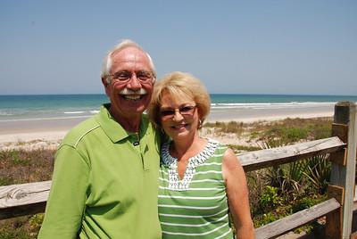 Jack & Glenda McCutcheon Ashmore