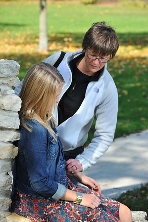 Allisons Senior Photos