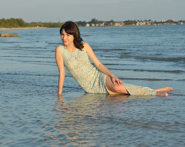 Anna Maria Beach Session