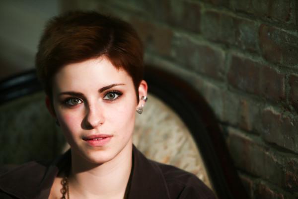 Erin - Class of 2014