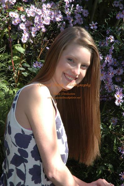 McKenzie Norris #2  9-27-09