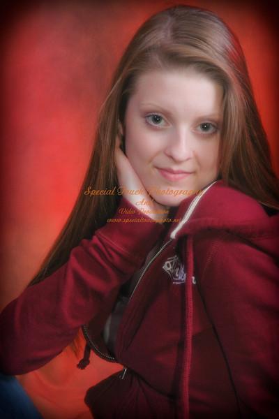 McKenzie Norris #3 9-27-09