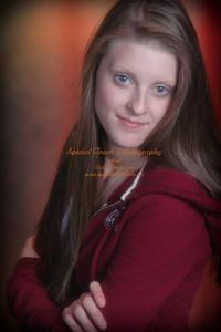 McKenzie Norris #3 9-27-10-1128