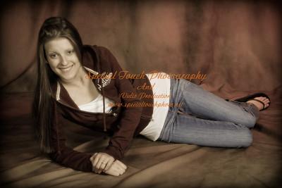 McKenzie Norris #3 9-27-10-1121