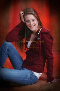 McKenzie Norris #3 9-27-10-1117
