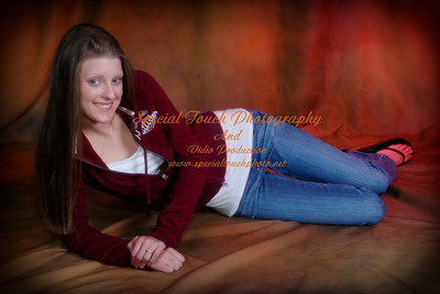 McKenzie Norris #3 9-27-10-1123