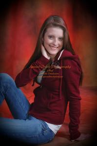 McKenzie Norris #3 9-27-10-1113