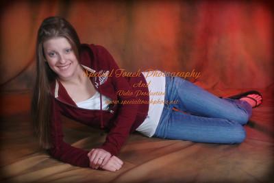 McKenzie Norris #3 9-27-10-1120