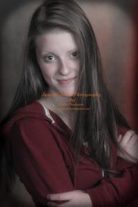 McKenzie Norris #3 9-27-10-1145