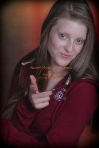 McKenzie Norris #3 9-27-10-1141