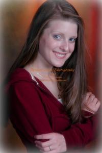 McKenzie Norris #3 9-27-10-1149