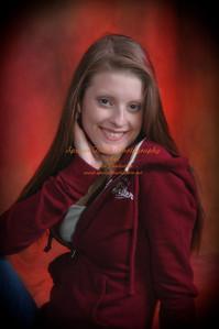 McKenzie Norris #3 9-27-10-1112