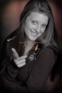 McKenzie Norris #3 9-27-10-1143