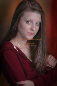 McKenzie Norris #3 9-27-10-1146