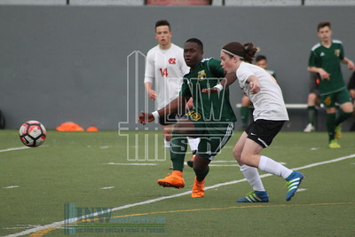 M: North Central v Shadle Park 032217