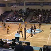 Partial Game video of Cactus JV Volleyball vs Peoria- Game 3 -  9-05-12