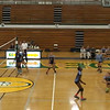 Cactus Varsity Volleyball vs Greenway - Game 1 - 8-28-12