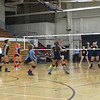 Video from Cactus Varsity Volleyball game 4 vs Thunderbid - 9-11-12