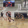 Video from Cactus Varsity Volleyball game 1 vs Thunderbid - 9-11-12